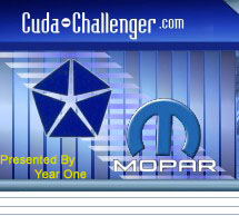 Barracuda Challenger Forum