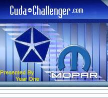 Cuda Challenger