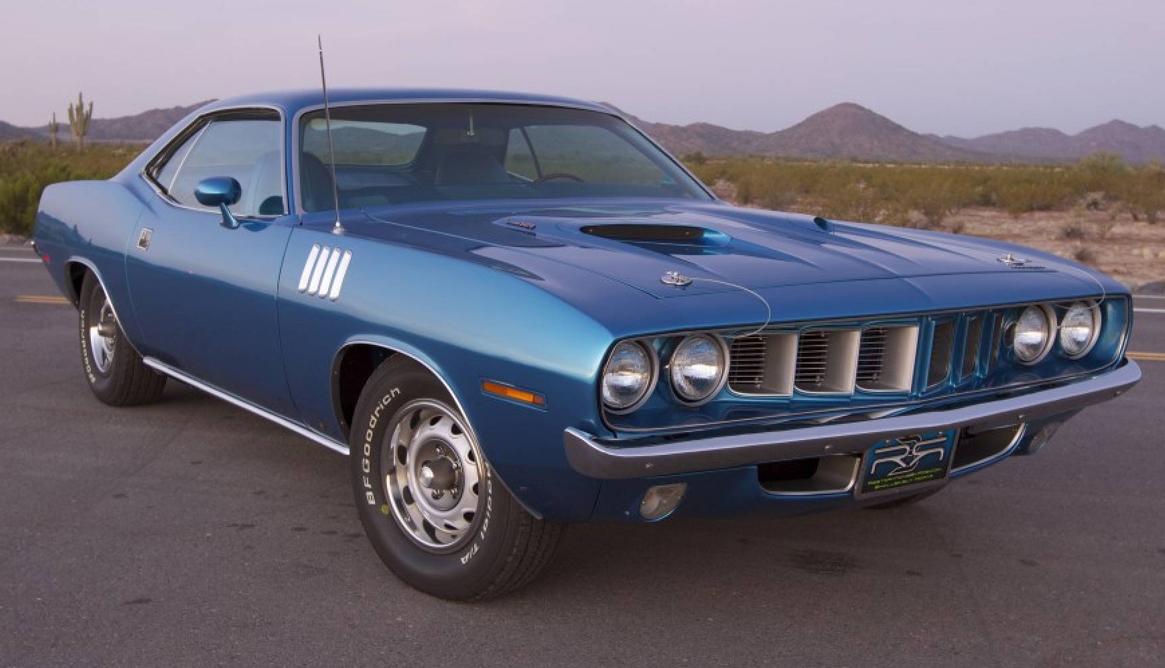 Challenger-1971
