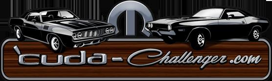 Cuda-Challenger.com