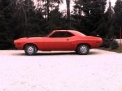 1971 Challenger Deputy