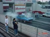1974 Challenger
