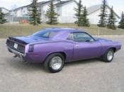 1970 340 Cuda