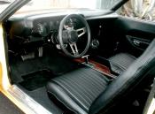 1972 Barracuda